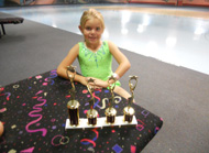 Skate Country Private Lessons